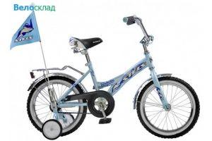 Велосипед Stels Dolphin 16 (2011)