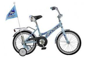 Велосипед Stels Dolphin 16 (2012)
