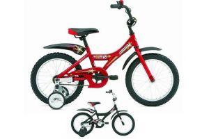 Велосипед Animator 16 (2007)