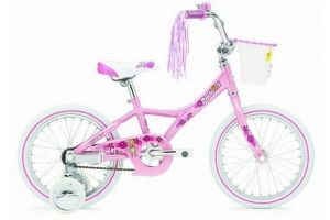 Велосипед Puddin 16 (2007)