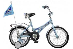 Велосипед Stels Dolphin 16 (2010)