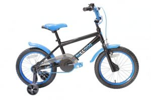Велосипед Stark Bulldog 16 (2014)