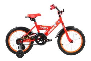Велосипед Stark Tanuki 18 (2012)