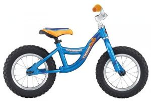 Велосипед Schwinn Tiger Walk N Roll Al (2010)