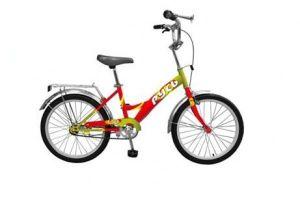 Велосипед Forward Русь 202 (2010)