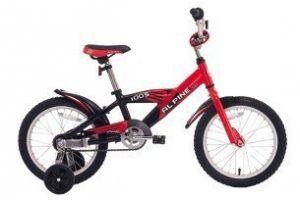 Велосипед Alpin Bike 100S (2008)