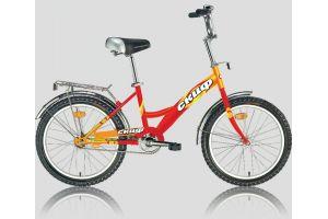 Велосипед Forward Скиф 201 (2014)