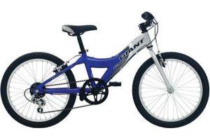 Велосипед Giant MTX 150 (2006)