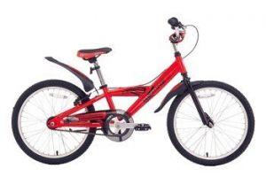 Велосипед Alpin Bike 230S (2008)