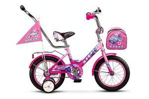 Велосипед Stels Dolphin 14 (2013)