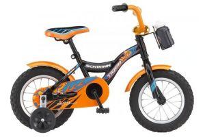 Велосипед Schwinn Tiger (2010)