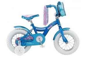 Велосипед Schwinn Tigress (2010)