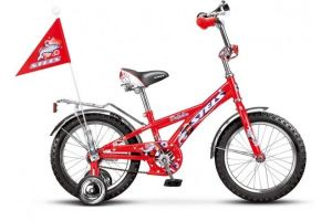 Велосипед Stels Dolphin 16 (2013)