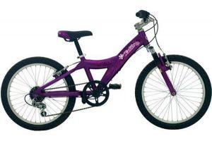 Велосипед Giant Taffy FS 20 (2006)
