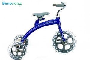 Велосипед Giant Trike 12 (2010)