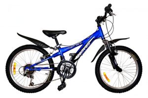 Велосипед Corvus Kids 514 (2013)
