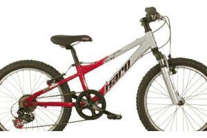 Велосипед Haro V20 (2007)