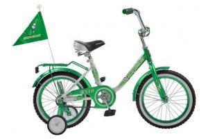 Велосипед Stels Pilot 110 16 (2012)