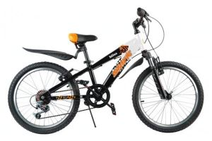 Велосипед Stark Bliss Boy 20 (2012)