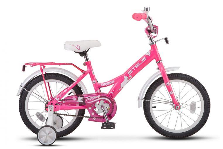 Велосипед Stels Talisman Lady 16 Z010 (2018)