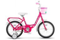 Детский велосипед  Stels Flyte 16 Z010 (2018)