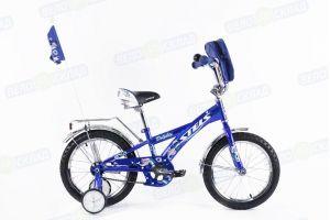 Велосипед Stels Dolphin 16 (2015)