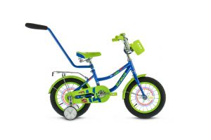 Велосипед Forward Funky 14 Boy (2017)
