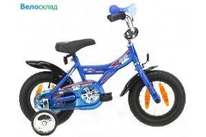 Велосипед Giant Animator 12 (2011)
