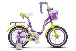 Велосипед Stels Jolly 14 V010 (2019)
