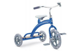 "Велосипед Li'l Giant 10"" tricycle Blue (2007)"