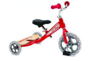 Велосипед Giant Lil 12 (2012)