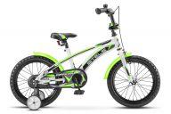 Детский велосипед  Stels Arrow 16  (2017)