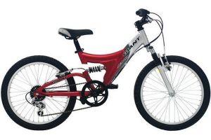 Велосипед Giant MTX 150 DS (2006)