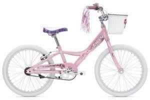 Велосипед Taffy (2007)