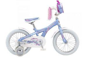 Велосипед Schwinn Lil Stardust 16 girl (2010)