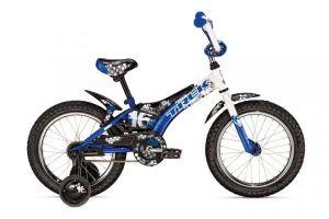 Велосипед Trek Jet 16 (2010)