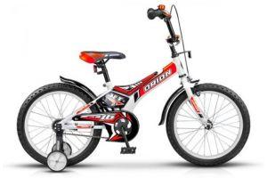 Велосипед Stels Jet 16 (2014)