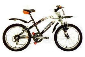 Велосипед Atom Team Replica 2000 (2005)