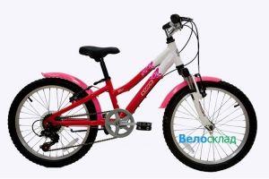 Велосипед Stark Bliss Girl 20 (2009)