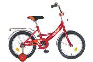 Детский велосипед  Novatrack Vector 16 (2018)