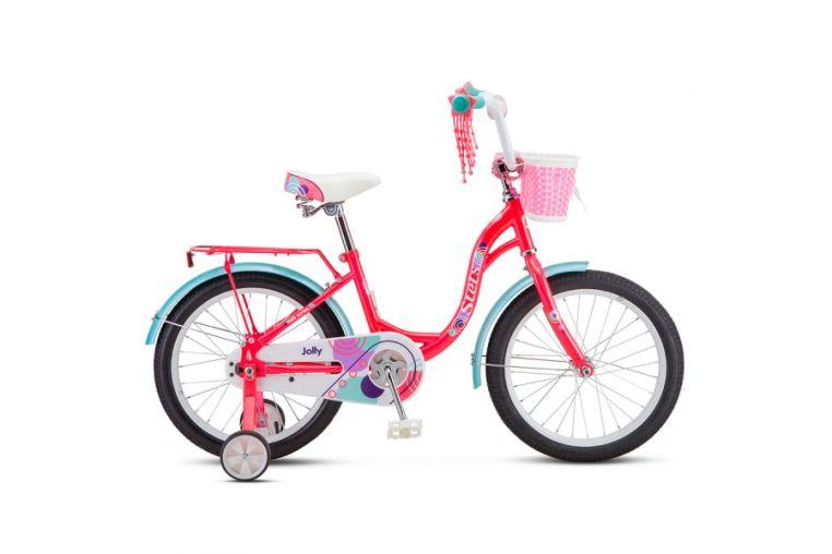 Велосипед Stels Jolly 18 V010  (2021)