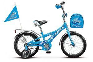 Велосипед Stels Dolphin 16 (2014)