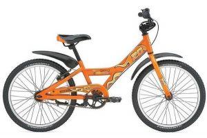 Велосипед Giant Frantic 20 (2008)