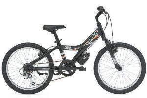 Велосипед Giant MTX 125 Black (2008)