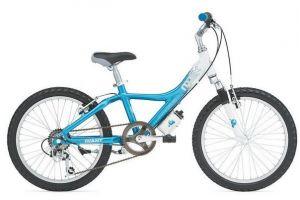 Велосипед Giant MTX 125 Blue (2008)
