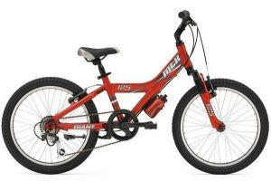 Велосипед Giant MTX 125 FS boys (2007)