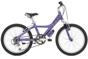 Велосипед Giant MTX 125 FS girls (2007)