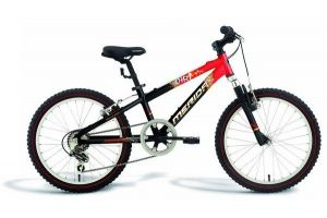 Велосипед Merida Dakar 620 (2009)