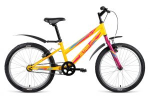 Велосипед Forward Altair MTB HT 20 1.0 Lady (2018)