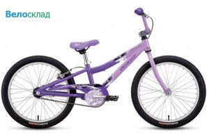Велосипед Specialized Hotrock 20 Girls Coaster (2010)